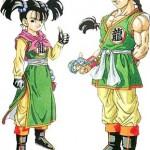 【いぶし銀】3.0宝珠武闘家はこだわり派のための職業へ