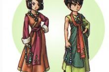 ドラクエ僧侶