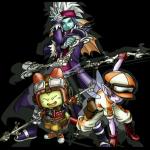 【邪神の宮殿】3獄アクセ禁止を乗り切る装備と宝珠