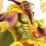 【邪神の宮殿】8月10日魔幻の覇王軍