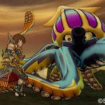 海冥主メイヴとネレウスマスク